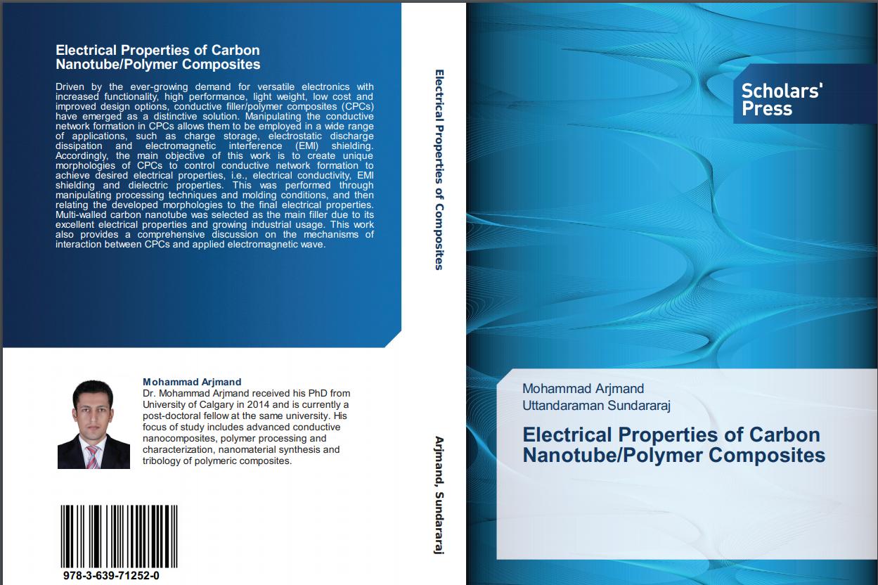 Publications | Nanomaterials and Polymer Nanocomposites